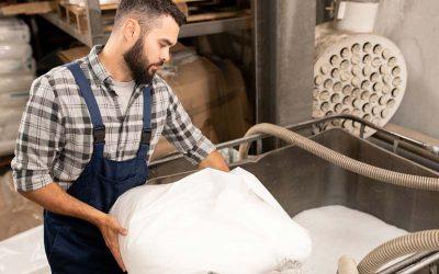 Caustic Soda Additives: Surfactants