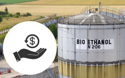 Cost Benefits for Ethanol Plants Using Clear Solutions USA